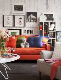 Orange Interior 205 Best Orange Interior Images On Pinterest Home Orange Walls