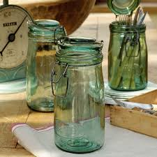 clear glass kitchen canister sets jar glass canister sets vintage picture for