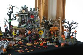 Lemax Halloween Houses by Lemax Halloween Best Images Collections Hd For Gadget Windows