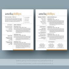 340 Best Design Cv And Resume Images On Pinterest Cv Design by Modern Resume Styles Getjob Csat Co