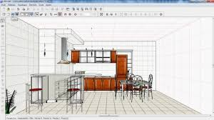 sle kitchen designs interior elevations pro100 v 5 20 3d eng ro