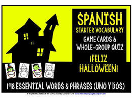 spanish clothing and colors worksheet noun and adjective