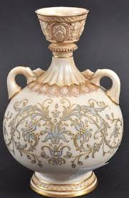 Old Vases Prices Very Nice Large Antique Porcelain Vase With Lid Gilded Hand