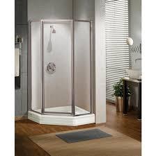 glass pivot shower door shower door shower doors mountainland kitchen u0026 bath orem