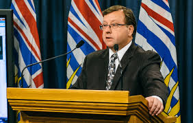 Wildfire Bc Government by B C Government Commits 150 Million To Forest Rehab Forestry