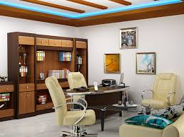 Office Interior Designers In Cochin Sreevalsaminteriors