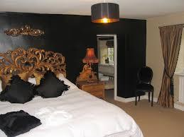 Bedroom Design Decor Black Gold White Bedroom Design Decor Color Bination Ideas For