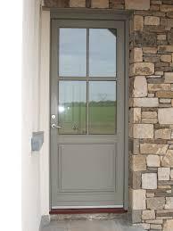 Exterior Utility Doors Back Door Designs Design Ideas