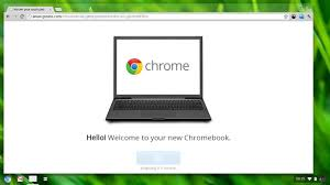 chrome os good gimmicks but what else open source for you