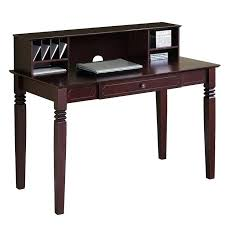 solid wood writing desk with hutch solid wood computer desk with hutch large size of timber desk wood