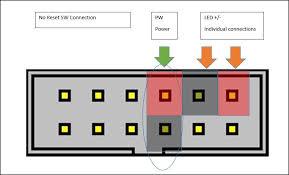 xps 8900 f panel wiring diagram general hardware desktop