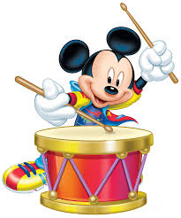 halloween mickey mouse background mickey mouse with drum transparent png clip art image gallery