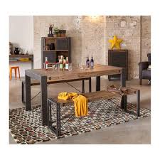 city extendable dining table