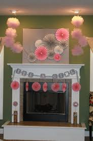 baby shower house decorations cofisem co