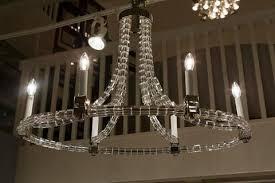 Choros Chandelier Visual Comfort Lighting Luxe Home Philadelphia