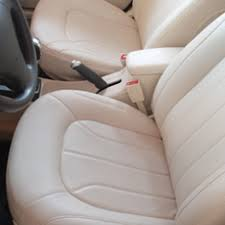 Vehicle Leather Upholstery How To Fix A Torn Car Seat Mobil Motor Oils