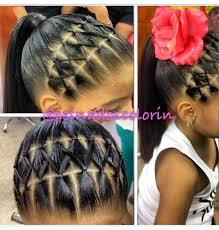 latest hair styles in nigeria perfect hair styles for little children this chrismas fashion