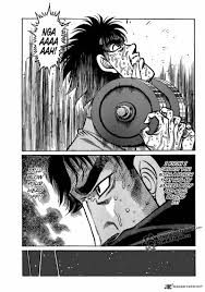 hajime no ippo hajime no ippo 923 read hajime no ippo 923 online page 8