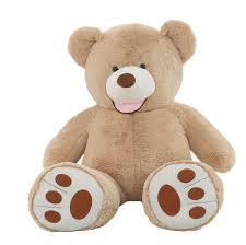 Teddy Bear Crafts For Kids Amazon Com Vercart 11 Foot 133