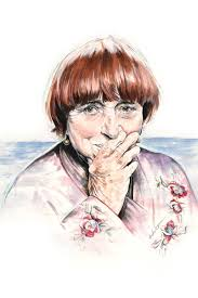 time is part of the work an interview with agnes varda bright