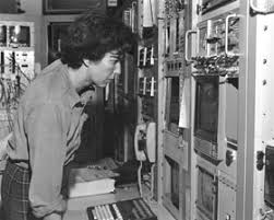 Fermilab Help Desk Fermilab History And Archives Project Significant Staff