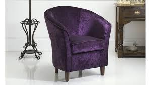 Tub Chairs Purple Tub Chair Russkell Furniture