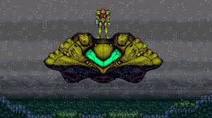 Metroid Map Metroid Franchise Turns 30 Years Old What Are Your Favorites