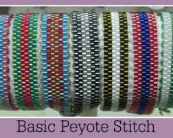 download tutorial kiss the rain odd count peyote carrier bead pdf pattern instant download
