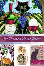 cat themed home decor u2013 how to have the purrfectly decorated home