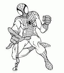incredible and also beautiful lego spiderman coloring pages