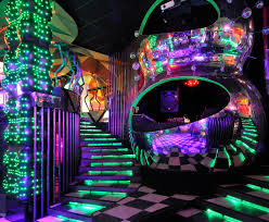 images of mafia club interior design sc