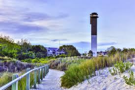 sullivans island makes national news dunes properties
