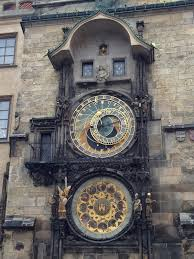 great moments in geek history prague astronomical clock geektrench