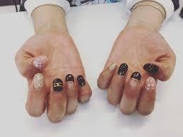 100 black nail art designs 2017 2018 nail art designs u0026 diy