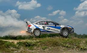 subaru rally car subaru bolsters its rallycross program developing all new rally car