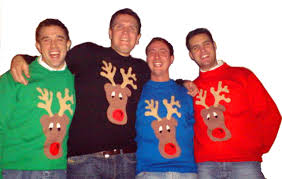 bad christmas jumpers counting down to xmas 8 sharenator