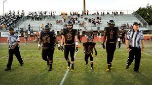 Flag Football Running Plays Undersized Running Back Stars At Nationally Ranked Florida High