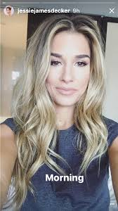 what jesse nice braiding hairstyles jessie james decker hair healthy hair care tips pinterest