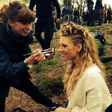 lagertha lothbrok hair braided lagertha she s fucking stunning favorite tv shows movies