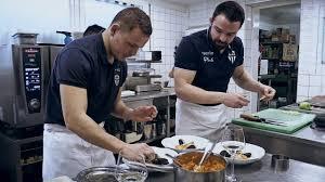 cours de cuisine nevers uson nevers rugby 72 chez notre partenaire le bengy