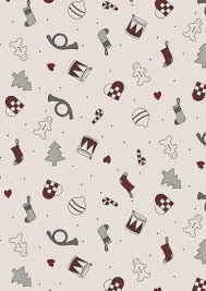 krus wrapping paper wrapping ib laursen
