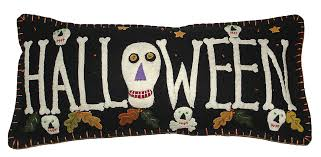 halloween pillows traditions