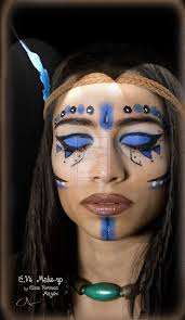 halloween kitty face egyptian face paint halloween makeup pinterest face makeup