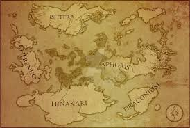 Dnd Maps Custom Dnd Map 1 Commission By Fadelurker On Deviantart