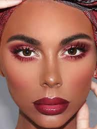 makeup artist makeup makeup artist paintdatface put a white model in blackface on