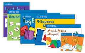 activity booklets learning without tears