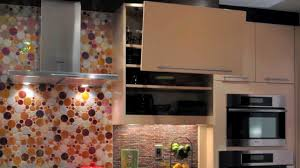 kitchen designs by ken kelly modern kitchen bubbles backsplash