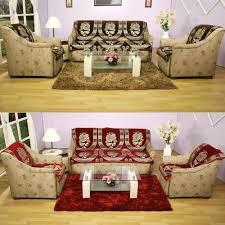 Sofa Pillow Sets by House Attire 10 Pc Sofa Cover Set Sofa Cover Sets Homeshop18