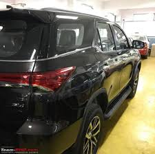 toyota website india new toyota fortuner resurfaces in fresh spy shots more details