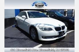 bmw of bloomfield used bmw 3 series for sale in jersey city nj edmunds
